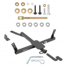 Trailer Tow Hitch For 2014 Buick LaCrosse All Styles Receiver w/ Draw Bar Kit