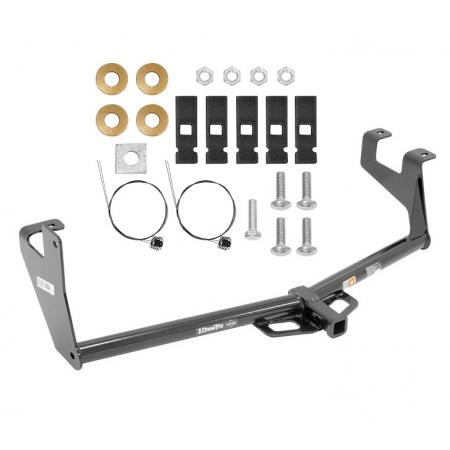 """Trailer Tow Hitch For 13-20 Chevy Trax 13-19 Buick Encore 1-1/4"""" Towing Receiver Class 2"""