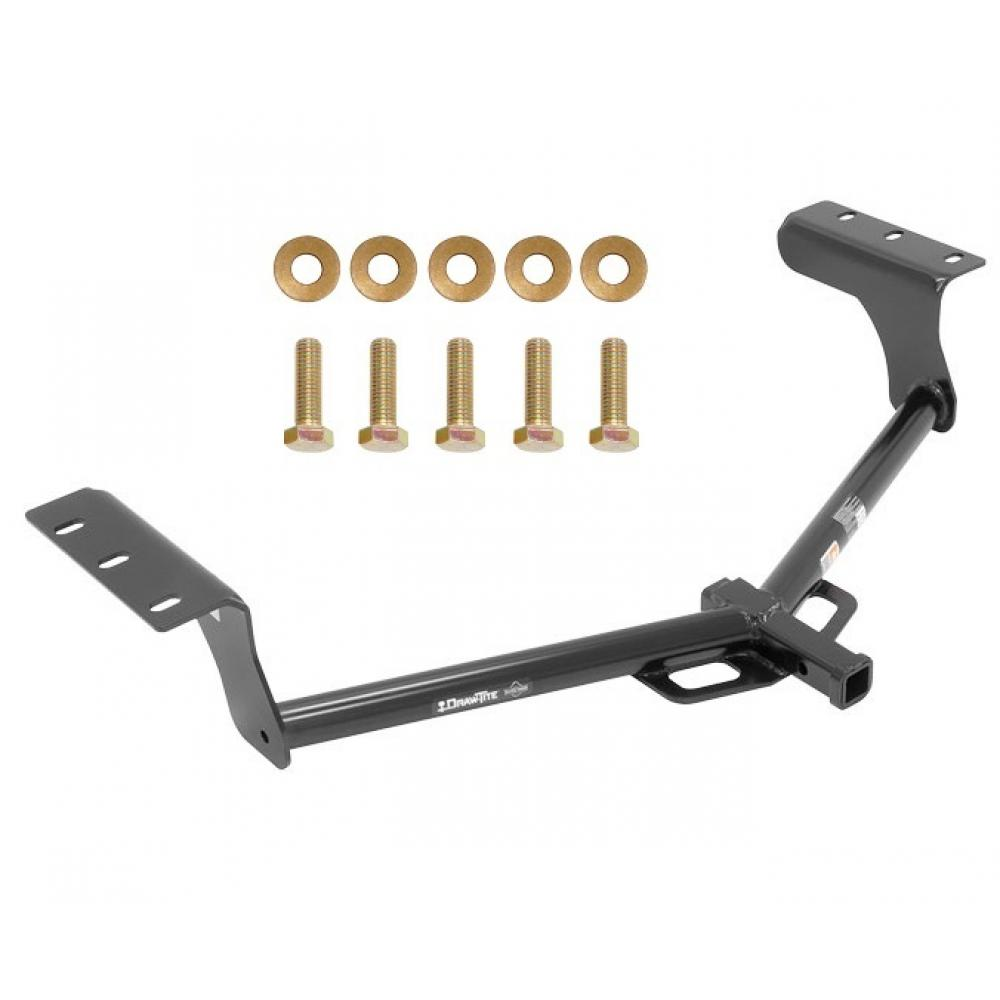 Trailer Tow Hitch For 06 4