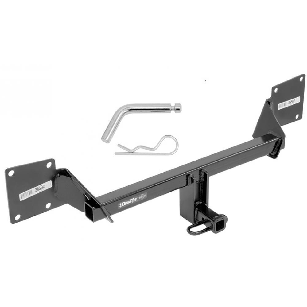 16 17 chevy malibu trailer hitch tow receiver. Black Bedroom Furniture Sets. Home Design Ideas