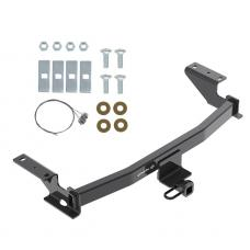 "Trailer Tow Hitch For 13-19 Mazda CX-5 All Styles 1-1/4"" Towing Receiver"