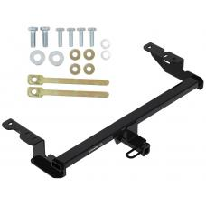 "Trailer Tow Hitch For 18-20 Ford EcoSport 1-1/4"" Towing Receiver Class 2"