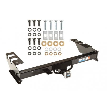 Reese Trailer Tow Hitch For 99-07 Chevy Silverado GMC Sierra 1500 99-04 2500 LD
