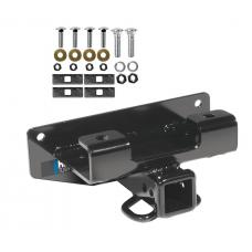 """Reese Trailer Tow Hitch For 02-03 Dodge Ram 1500 2"""" Towing Receiver Class 3"""