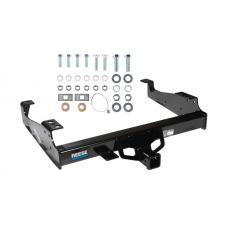 """Reese Trailer Tow Hitch For 99-17 F-450 F-550 99-00 F-350 Cab & Chassis w/34"""" Wide Frames"""