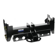 "Trailer Tow Hitch MultiFit 3"" Receiver Super Titan 3000 20K Weld-On Class V"