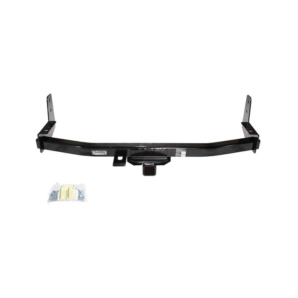 trailer tow hitch for 97 02 ford expedition 98 02 lincoln. Black Bedroom Furniture Sets. Home Design Ideas