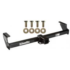 Trailer Tow Hitch For 99-04 Chevy Tracker Suzuki Vitara 99-05 Grand Vitara 02-06 XL-7