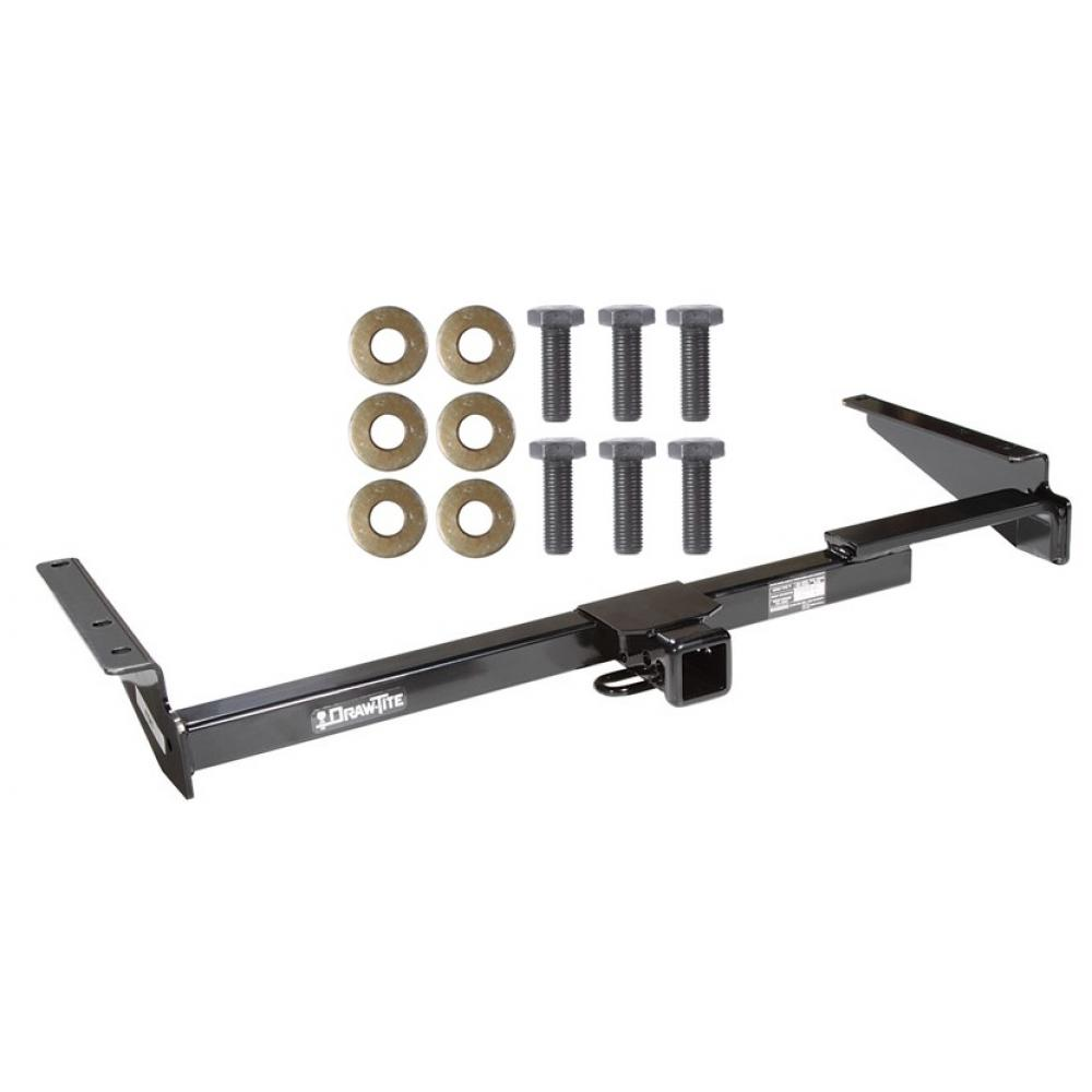 trailer tow hitch for 99-03 lexus rx300 01-03 toyota highlander 2