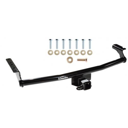 hyundai santa fe tow bar fitting instructions
