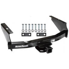 Trailer Tow Hitch For 99-04 F-250 F-350 Super Duty Except Cab & Chassis