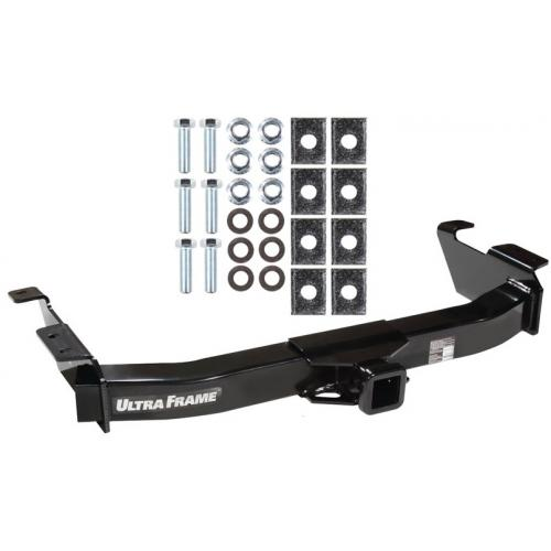 Trailer Tow Hitch For 00-14 Ford E-150 E-250 Econoline E