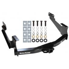 Trailer Tow Hitch For 07-19 Toyota Tundra without Factory Hitch Class 5