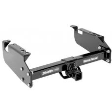 Trailer Tow Hitch For 99-19 Ford F350 F450 F550 Super Duty Cab and Chassis