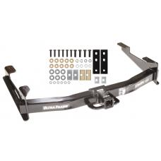 Trailer Hitch For 01-10 Chevy Silverado GMC Sierra 2500 3500 Class 5 13,000 lbs