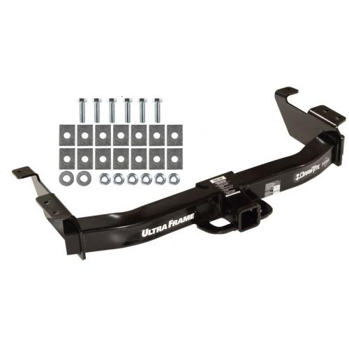 Trailer Tow Hitch For 00-14 Ford E-150 E-250 E-350