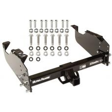 63-17 Chevy GMC Ford F-Series Dodge Ram Cab and Chassis Pickups Trailer Hitch Tow Receiver