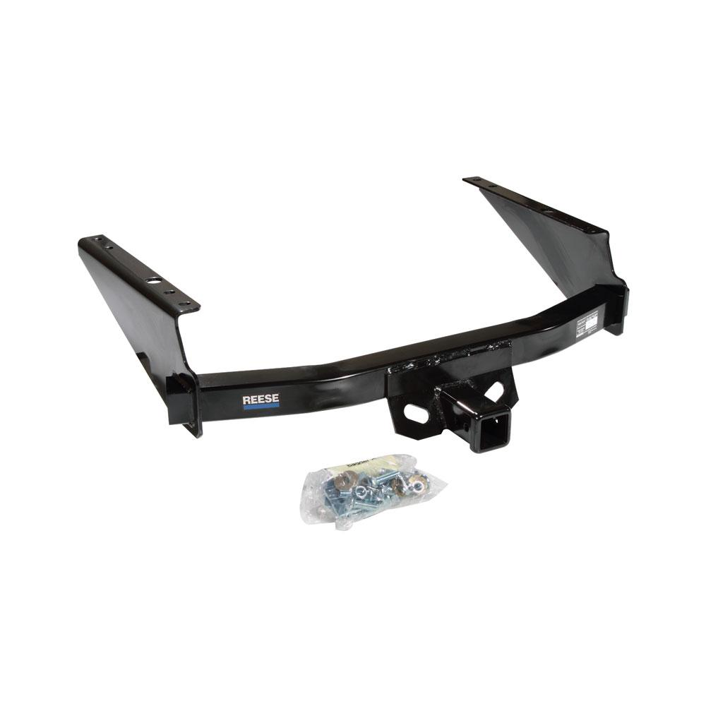 Reese Trailer Tow Hitch For 97  Wiring Harness Kit