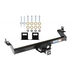 "Reese Trailer Tow Hitch For 1995-2004 Toyota Tacoma Class 3 2"" Towing Receiver"