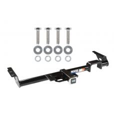 "Reese Trailer Tow Hitch For 99-03 Lexus RX300 01-03 Toyota Highlander 2"" Receiver"