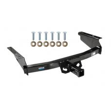 "Reese Trailer Tow Hitch For 02-07 Jeep Liberty All Styles 2"" Towing Receiver Class 3"