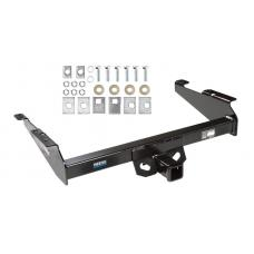 "Reese Trailer Tow Hitch For 94-02 Dodge Ram Full Size Pickup 2"" Towing Receiver Class 3"