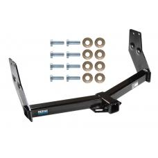 """Reese Trailer Tow Hitch For 97-03 Infiniti QX4 96-04 Nissan Pathfinder 2"""" Receiver"""