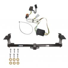 Reese Trailer Tow Hitch For 99-04 Honda Odyssey w/ Wiring Harness Kit