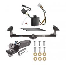 "Reese Trailer Tow Hitch For 05-10 Honda Odyssey Complete w/ Wiring and 2"" Ball"