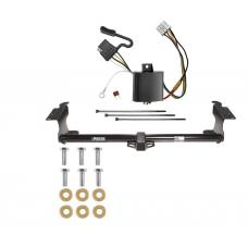 Reese Trailer Tow Hitch For 05-10 Honda Odyssey w/ Wiring Harness Kit