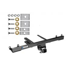 Reese Trailer Tow Hitch For 06-11 Mercedes ML350 ML450 ML500 ML550 ML320 CDI Receiver