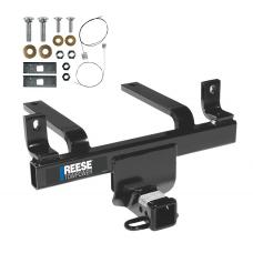 "Reese Trailer Tow Hitch For 06-07 Subaru B9 Tribeca 08-10 Subaru Tribeca 2"" Receiver"