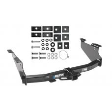 """Reese Trailer Tow Hitch For 03-09 Dodge Ram 1500 2500 3500 2"""" Towing Receiver Class 3"""