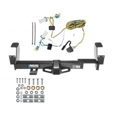 Reese Trailer Tow Hitch For 02-07 Buick Rendezvous 01-05 Pontiac Aztek w/ Wiring Harness Kit