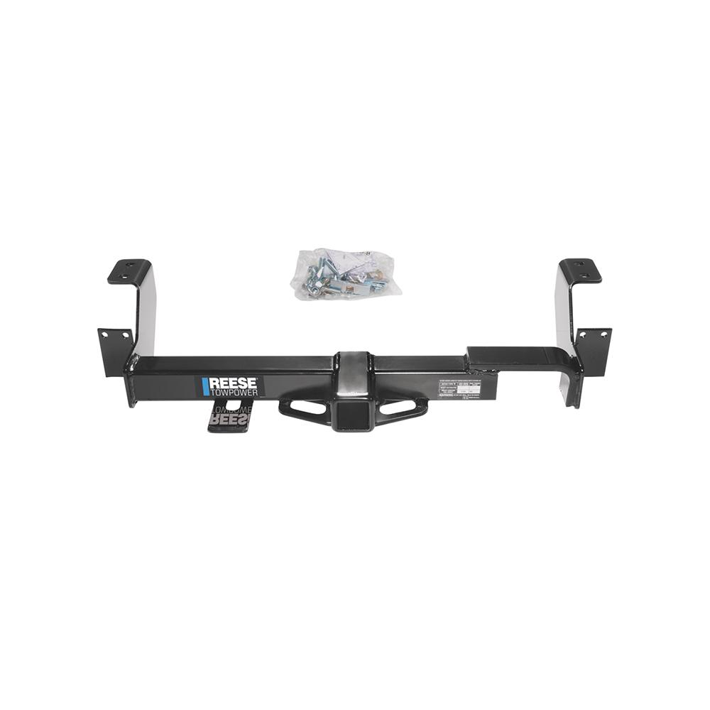 Reese Trailer Tow Hitch For 02  Wiring Harness Kit