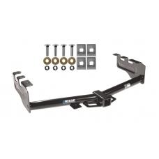 Reese Trailer Tow Hitch For 99-13 Chevy Silverado GMC Sierra 1500 and 99-04 2500 LD