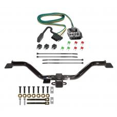 Reese Trailer Tow Hitch For 13-17 Buick Enclave Chevy Traverse GMC Acadia w/ Wiring Harness Kit
