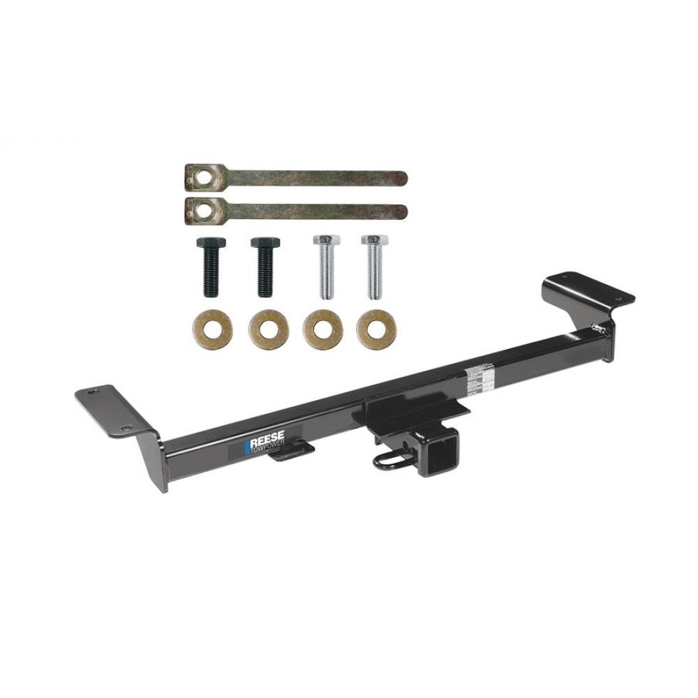 Reese Trailer Tow Hitch For 07-09 Acura RDX All Styles 2