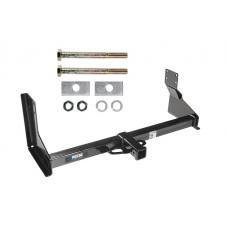 Reese Trailer Tow Hitch For 07-17 Dodge Freightliner Mercedes-Benz Sprinter 2500 3500 w/Factory Step Bumper