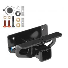 Reese Trailer Tow Hitch For 03-18 Dodge Ram 1500 (2019 Classic) 03-09 2500 3500 Class 3 Receiver