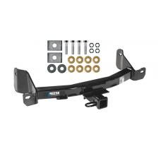 "Reese Trailer Tow Hitch For 09-14 Ford F-150 w/o Factory Hitch Class 3 2"" Towing Receiver"