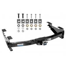 Reese Trailer Tow Hitch For 01-02 Chevy Silverado GMC Sierra 2500HD 3500 03-07 Classic
