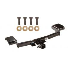 "Reese Trailer Tow Hitch For 10-16 Hyundai Tucson Kia Sportage Class 3 2"" Towing Receiver"