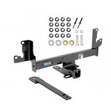 "Reese Trailer Tow Hitch For 13-15 BMW X1 w/Panoramic Moonroof 2"" Receiver"
