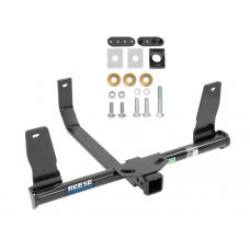 "Reese Trailer Tow Hitch For 10-15 Mercedes-Benz GLK350 2"" Towing Receiver"