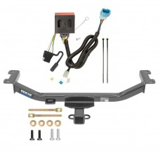 Reese Trailer Tow Hitch For 13-18 Acura RDX w/ Wiring Harness Kit