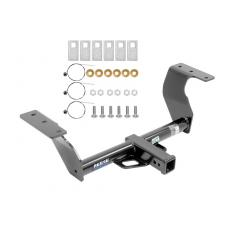 """Reese Trailer Tow Hitch For 14-18 Subaru Forester All Styles Class 3 2"""" Towing Receiver"""