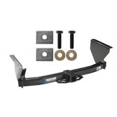 """Reese Trailer Tow Hitch For 99-04 Jeep Grand Cherokee 2"""" Towing Receiver Class 3"""