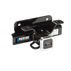 "Reese Trailer Tow Hitch For 03-08 Dodge Ram 1500 2500 3500 2"" Towing Receiver Class 3"