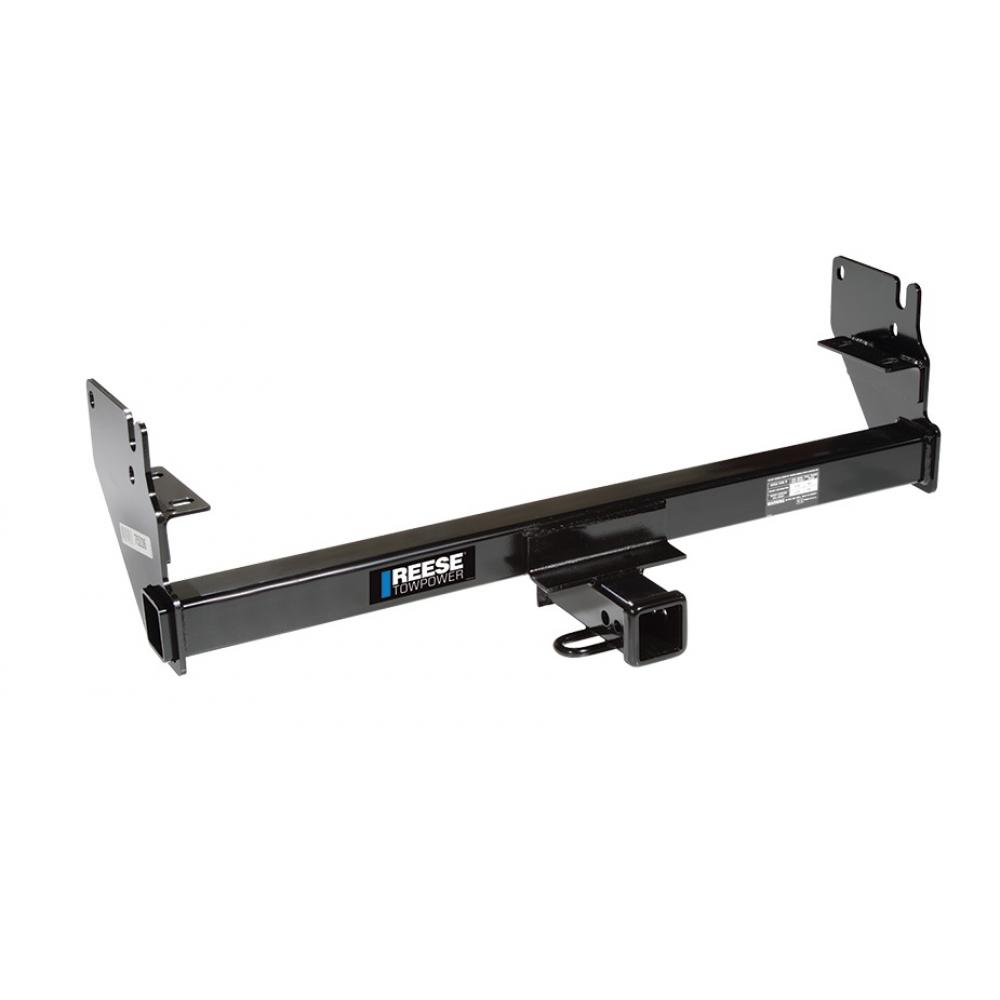 Reese Trailer Tow Hitch For 05 15 Toyota Tacoma Class 3 2